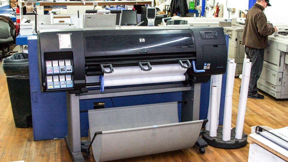 home-printer